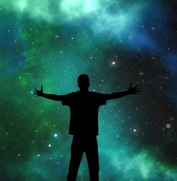il mio mondo interiore universo