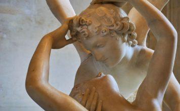 Arte e amore una trasformazione straordinaria