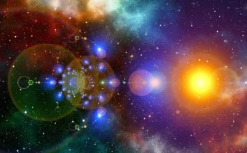 la forza cosmica e creativa del dolore