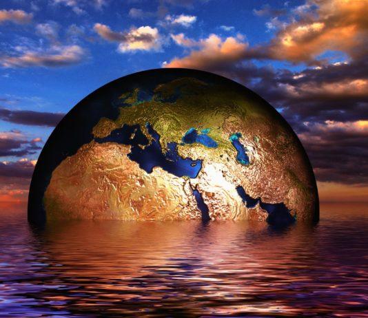Il mondo cambia de io?