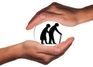 Prendersi cura con amore dei propri genitori e possibile
